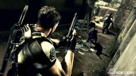 resident-evil-5-gameplay